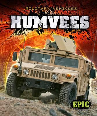 Humvees by Denny Von Finn