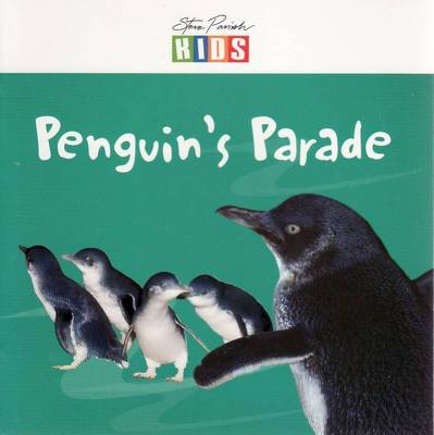 Penguin's Parade by