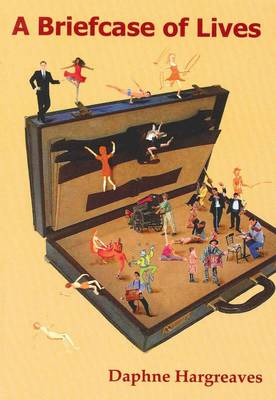 Briefcase of Lives book