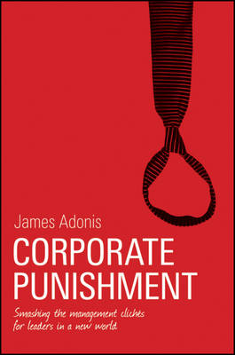 Corporate Punishment book