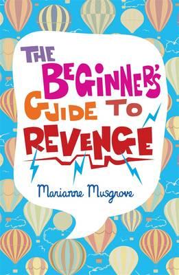 Beginner's Guide to Revenge book
