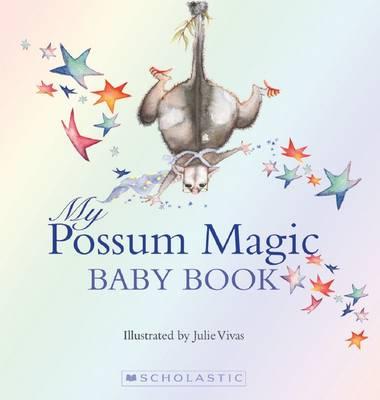 Possum Magic Baby Book by Mem Fox