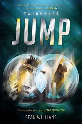 Jump: Twinmaker 1 book