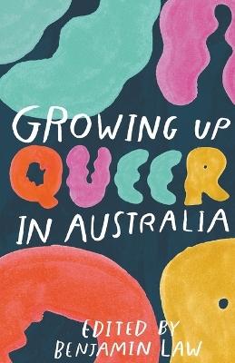 Growing Up Queer in Australia book