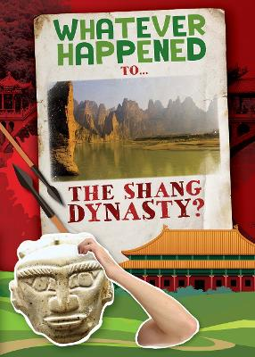 The Shang Dynasty book