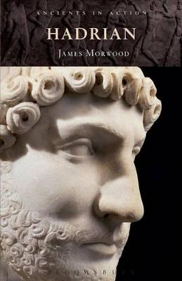 Hadrian by Grocyn Lecturer James Morwood