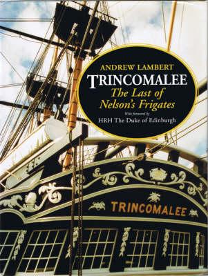 'Trincomalee' by Andrew Lambert