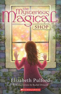 The Mysterious Magical Shop by Elizabeth Pulford