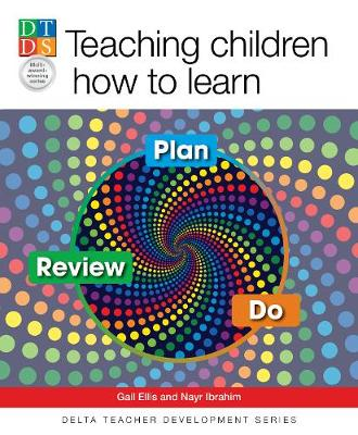 Teaching children how to learn by Mrs. Ellis