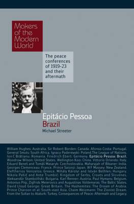 Epitacio Pessoa by Michael Streeter