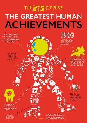 Greatest Human Achievements book