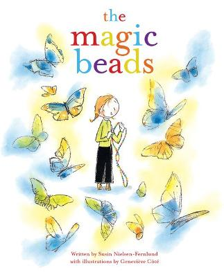 The Magic Beads book
