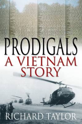 Prodigals by Richard Taylor