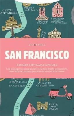 Citixfamily - San Francisco by Victionary