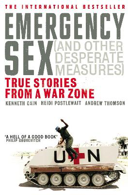 Emergency Sex (And Other Desperate Measures) by Andrew Thomson