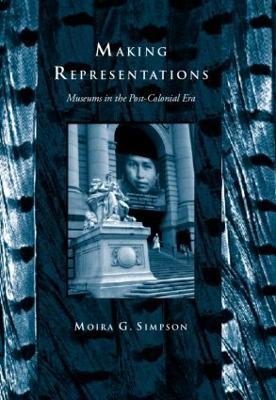 Making Representations book