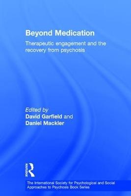 Beyond Medication by David Garfield
