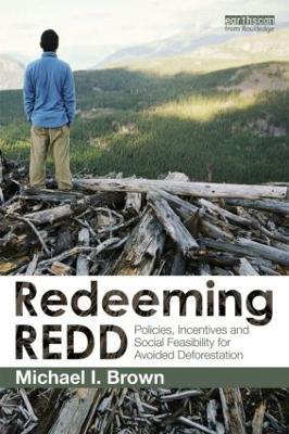 Redeeming REDD book