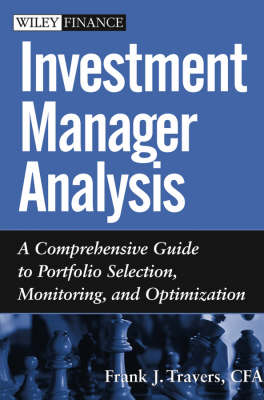 Investment Manager Analysis book