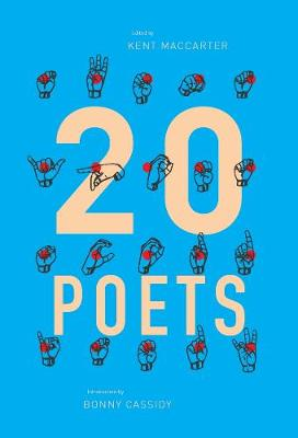 20 Poets by Bonny Cassidy