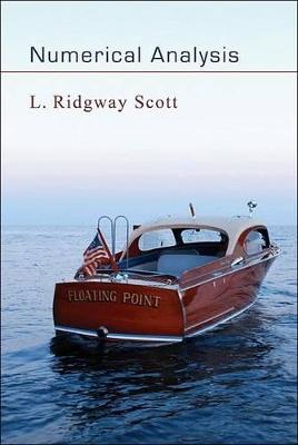 Numerical Analysis by L. Ridgway Scott