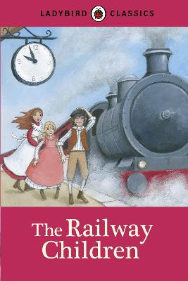 Ladybird Classics: The Railway Children book
