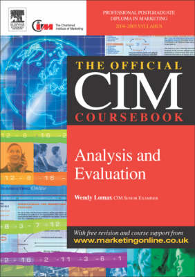 Analysis and Evaluation by Wendy Lomax