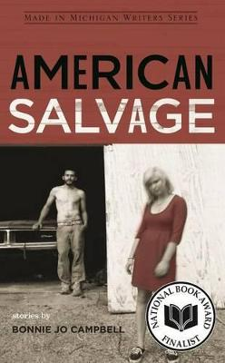 American Salvage book