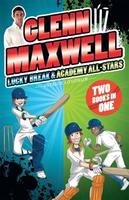 Glenn Maxwell 1 & 2 Bindup book