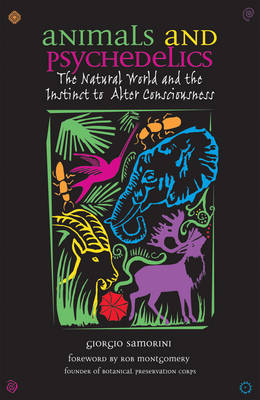 Animals and Psychedelics book