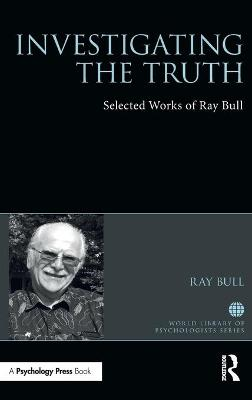 Investigating the Truth book