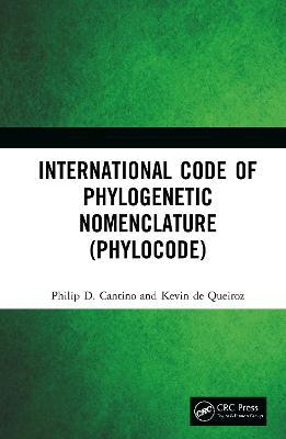 International Code of Phylogenetic Nomenclature (PhyloCode) book