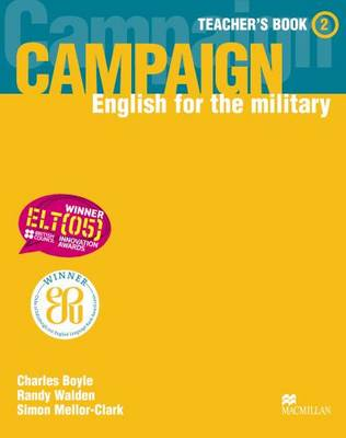 Campaign 2 TB book