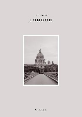 Cereal City Guide: London book