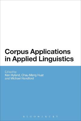 Corpus Applications in Applied Linguistics by Ken Hyland