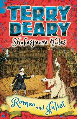 Shakespeare Tales: Romeo and Juliet book