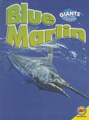 Blue Marlin by Alexis Roumanis