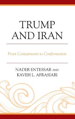 Trump and Iran: From Containment to Confrontation book