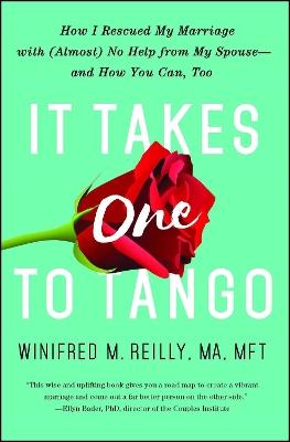 It Takes One To Tango book