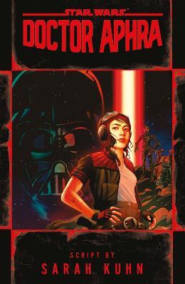 Doctor Aphra (Star Wars) book
