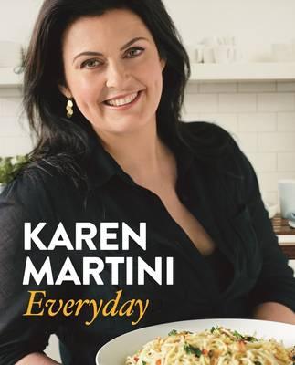 Everyday by Karen Martini