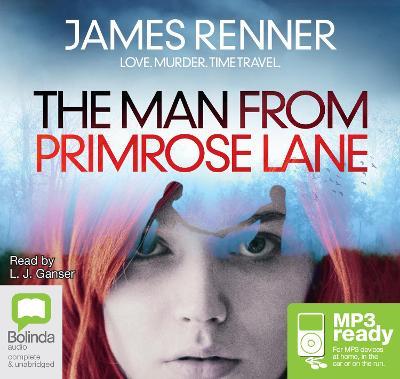 Man From Primrose Lane book