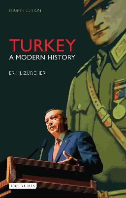 Turkey by Erik J. Zurcher