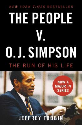 People V. O.J. Simpson book