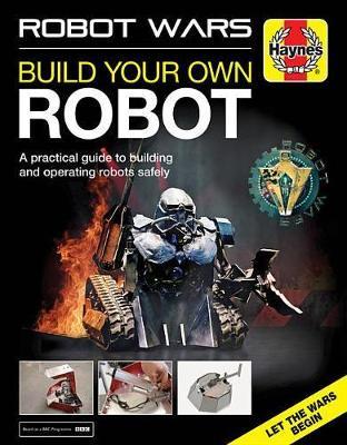 Robot Wars by James Cooper