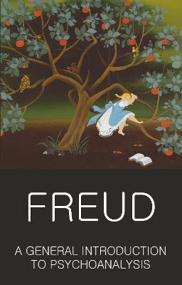 A General Introduction to Psychoanalysis by Sigmund Freud