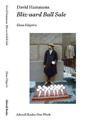 David Hammons by Elena Filipovic