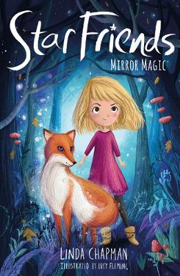 Mirror Magic book