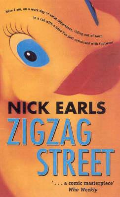 Zigzag Street by Nick Earls