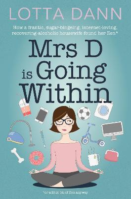 Mrs D is Going Within by Lotta Dann